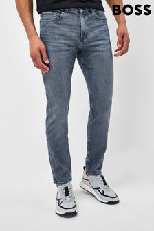 BOSS Delaware Slim Fit Jeans