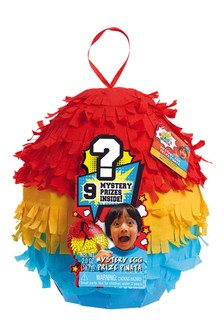 Ryans World Mystery Surprise Pinata Egg