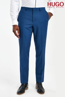 HUGO Blue Hesten Trousers