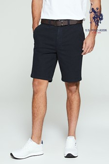 U.S. Polo Assn. Aztec Chino Shorts