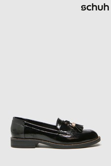 Schuh Lailah Croc Trassel Loafers