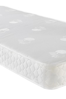 Kids Avenue European-sized Sprung Mattress