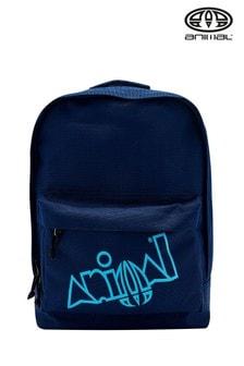Animal Indigo Blue Cayo Backpack