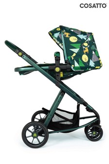 Giggle 3 Pram And Pushchair By Cosatto