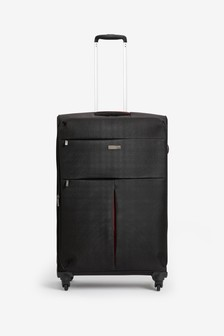 Soft Shell Suitcase