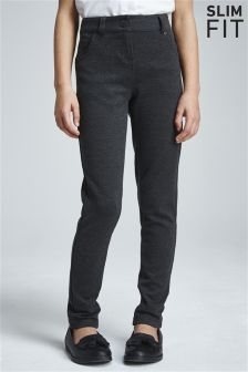 Skinny Stretch Trousers (3-16yrs)