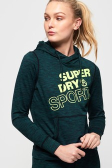 Superdry Core Graphic Hoody