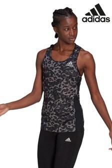 adidas Primeblue All Over Print Vest