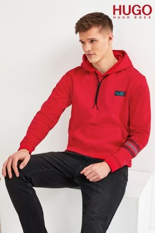HUGO Dozzi Sweat Top