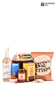 Reduced Sugar Snack Pack Gift Set by Lanchester Gifts