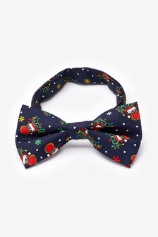 Rudolph Novelty Bow Tie