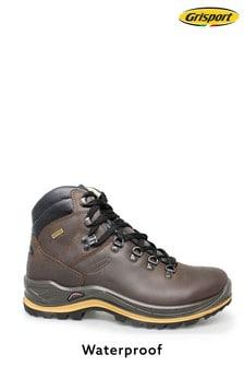 Grisport Wide Fitting Waterproof Walking Boots