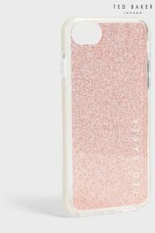 Ted Baker Roosie Glitter Antishock iPhone® 6 7 8 SE Case