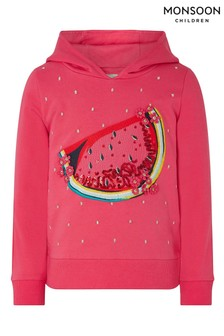 Monsoon Inna Watermelon Hoody