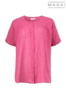 Masai Pink Ileen Blouse