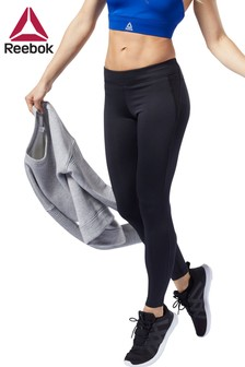 Reebok Black Workout Ready Leggings