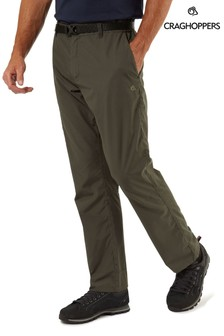 Craghoppers Brown Kiwi Boulder Trousers