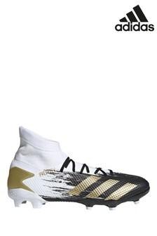 adidas Inflight Predator P3 Firm Ground Football Boots