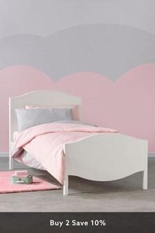 Amelia Single Bed Frame