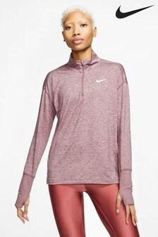 Nike Element 1/2 Zip Run Top