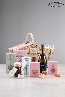 The Picnic Basket by Cartwright & Butler