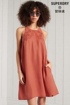 Superdry Sleeveless Dress