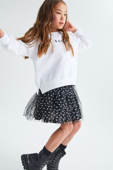Baker by Ted Baker Sweatshirt And Skirt Set