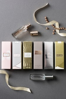 Set of 6 Eau De Parfum