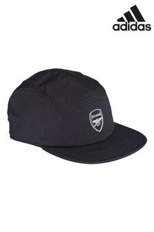 adidas Black Arsenal Cap