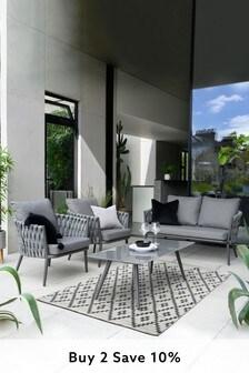 St Lucia Lounge Set