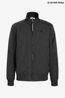 G-Star Black Meson Track Jacket