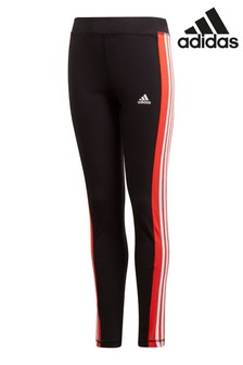 adidas Bold 3 Stripe Leggings