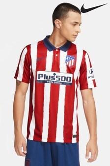 Nike Home Athletico Madrid 20/21 Football Shirt