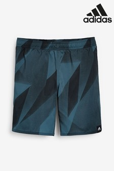 adidas Navy Swim Shorts