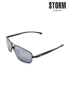 Storm Tech Pro Solymus Polarised Sunglasses