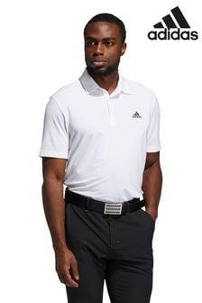 adidas Golf Ultimate 365 Solid Polo Shirt