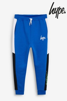 Hype. Retro Sport Block Joggers