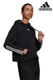 adidas Double Knit Pullover Hoodie
