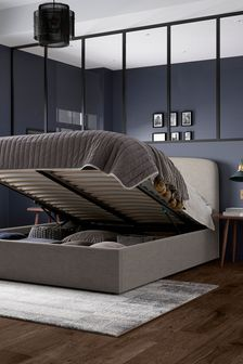 Matson Ottoman Bed