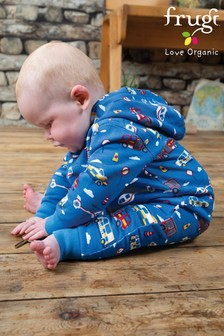 Frugi Organic Cosy All-In-One