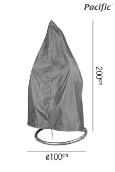 Pacific Aerocover Round Hanging Chair