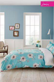 Joules Peony Duvet Cover