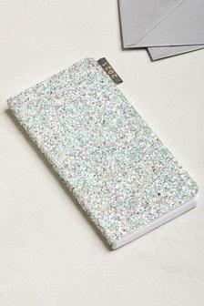 Slim Glitter Diary