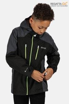 Regatta Junior Calderdale Waterproof Jacket