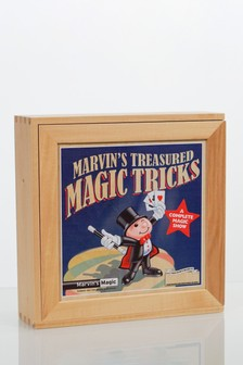 Marvins Magic Treasured Tricks