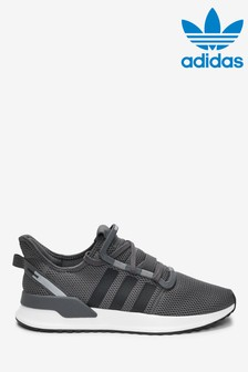 adidas Originals Charcoal UPath Trainers