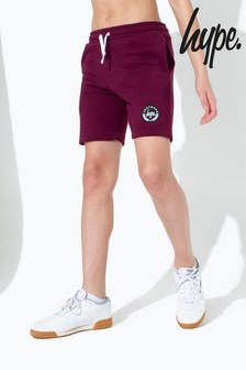 Hype. Crest Kids Shorts