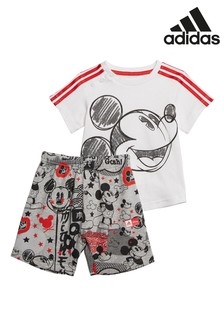 adidas Little Kids Mickey Mouse™ Set