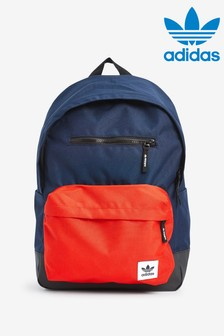 adidas Originals Navy/Red Premium Backpack
