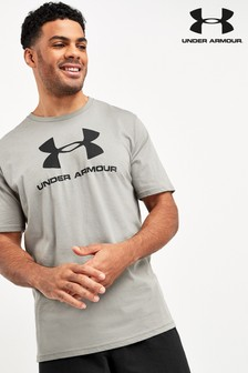 Under Armour Sports Style Logo T-Shirt